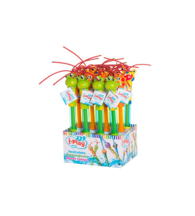 I-Play 39cm sprinkleri eläin vesiruisku