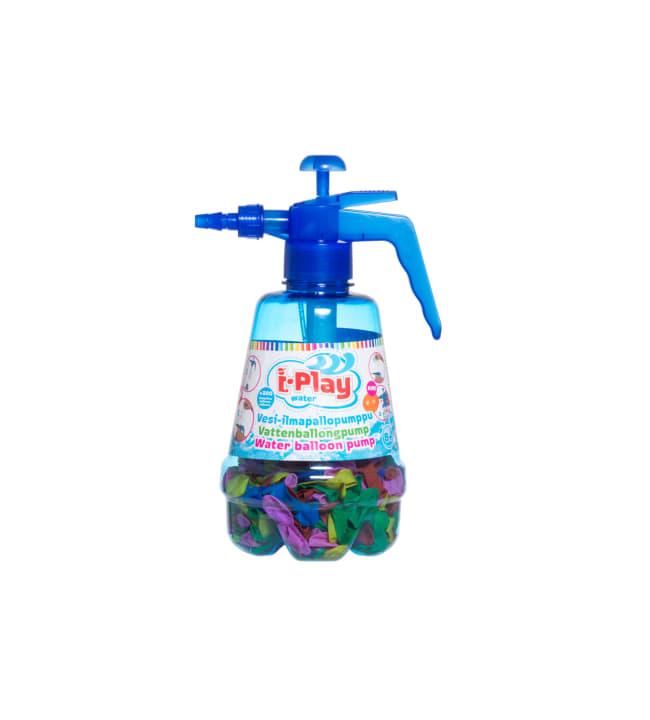 Play 300 kpl vesi-ilmapallot pullossa