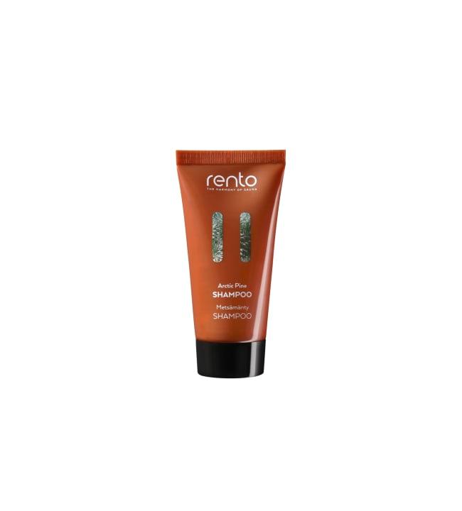 Rento Metsämänty 50 ml shampoo