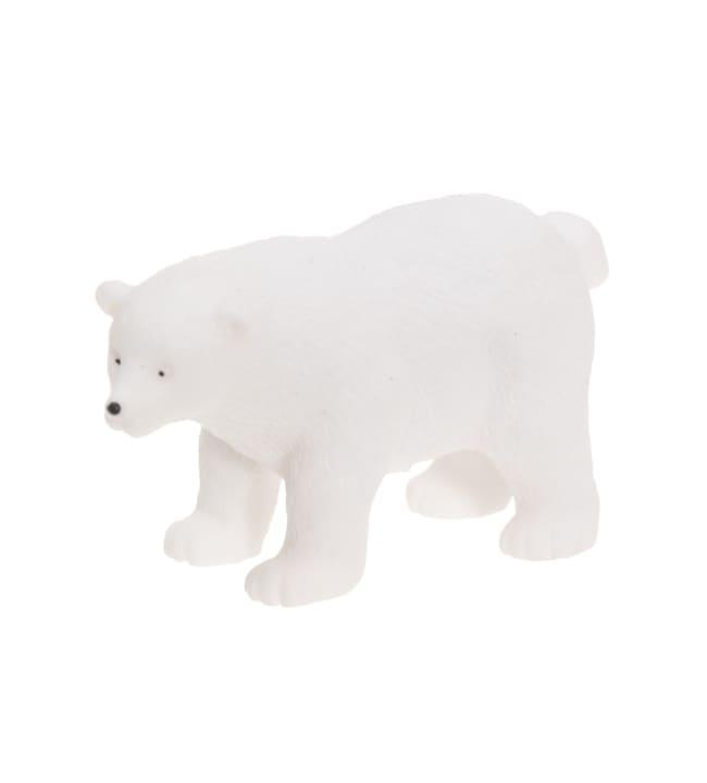 Kapel Miniatyyri jääkarhu