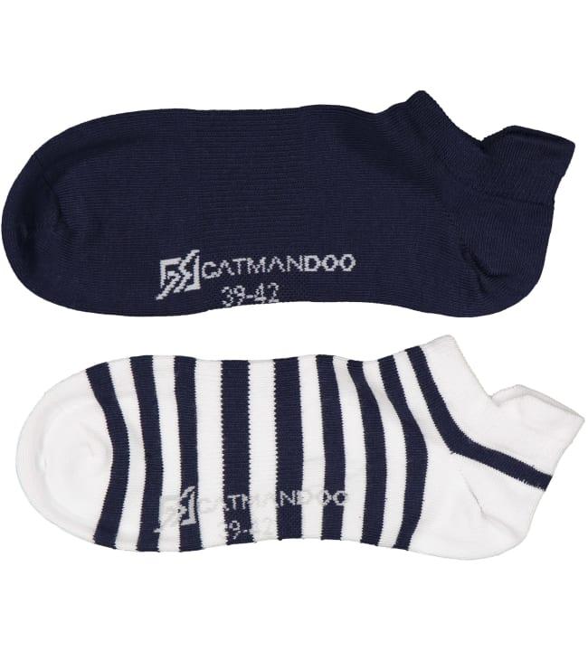 Catmandoo Oseye 2-pack golfsukat