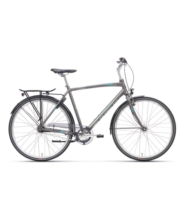 "Tunturi Aura 28"" 7-v miesten polkupyörä"