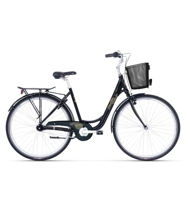 """Tunturi Grace 28"""" 7-v naisten polkupyörä"""