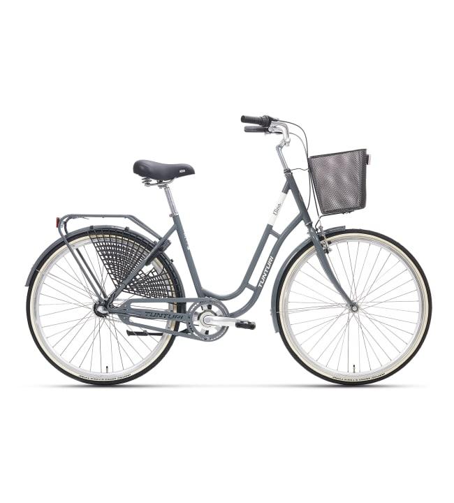"""Tunturi Elina 28"""" 3-v polkupyörä"""