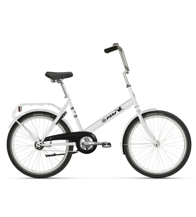 "Tunturi Poni 24"" polkupyörä"