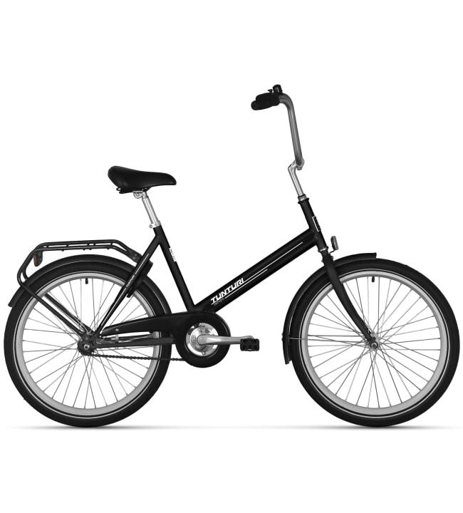 "Tunturi Tempo 24"" polkupyörä"