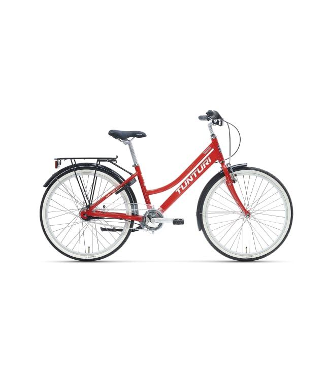 """Tunturi Voice 24"""" 7-v tyttöjen polkupyörä"""
