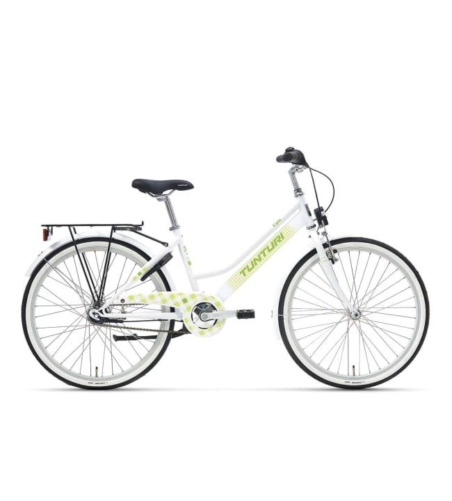 "Tunturi Spin 24"" 7-v nuorten polkupyörä"