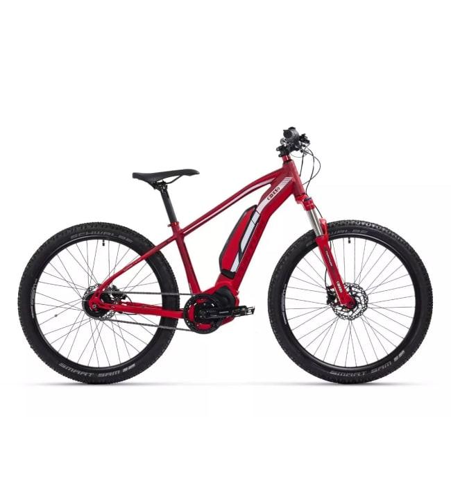 """Tunturi E260 26"""" 5-V nuorten sähkömaastopyörä(21)"""