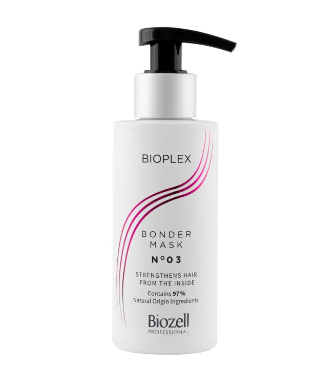 Bioplex Bonder 150 ml hiusnaamio No03