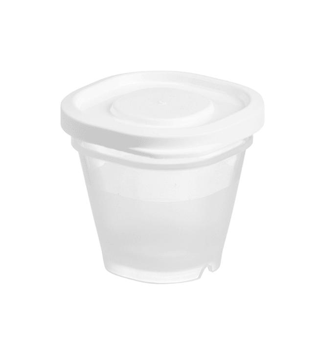 GastroMax 4 x 0,5 dl keittiörasia