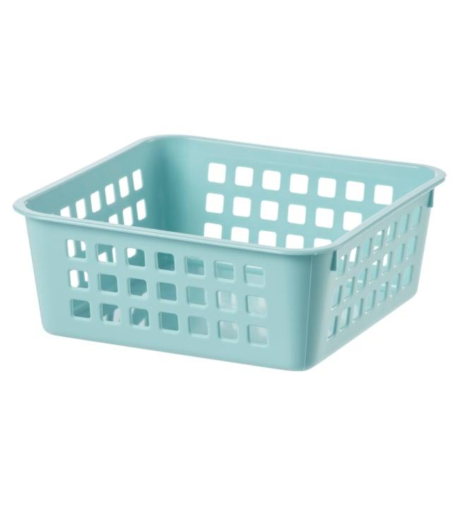 SmartStore™ Colour Basket 1 akvamariini kori