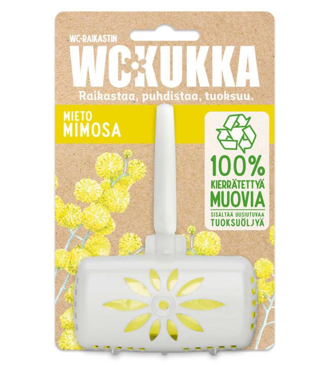 Mimosa Kukka