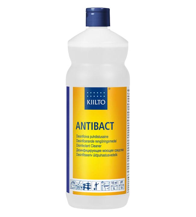 Kiilto Antibact desinfioiva puhdistusaine