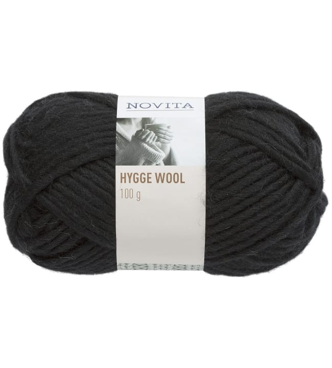 Novita Hygge Wool 100 g lanka