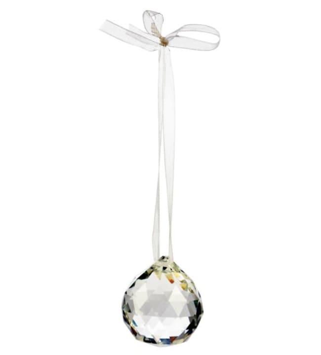 Villa Weiste 4 cm lasikristallipallo