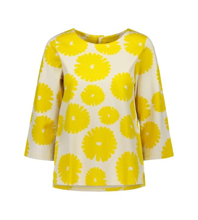 Nanso Mimosa naisten pusero