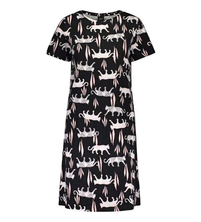 Nanso Viidakko naisten mekko