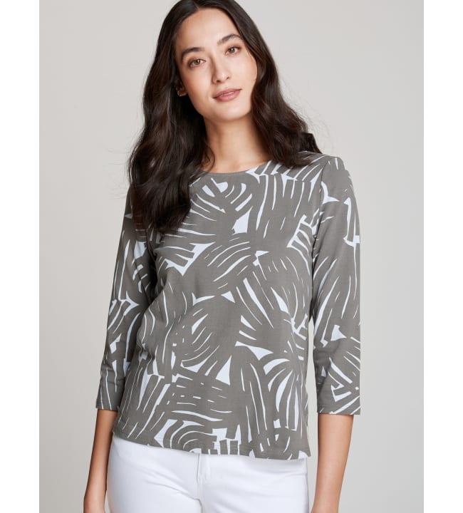 Nanso Panama naisten pusero