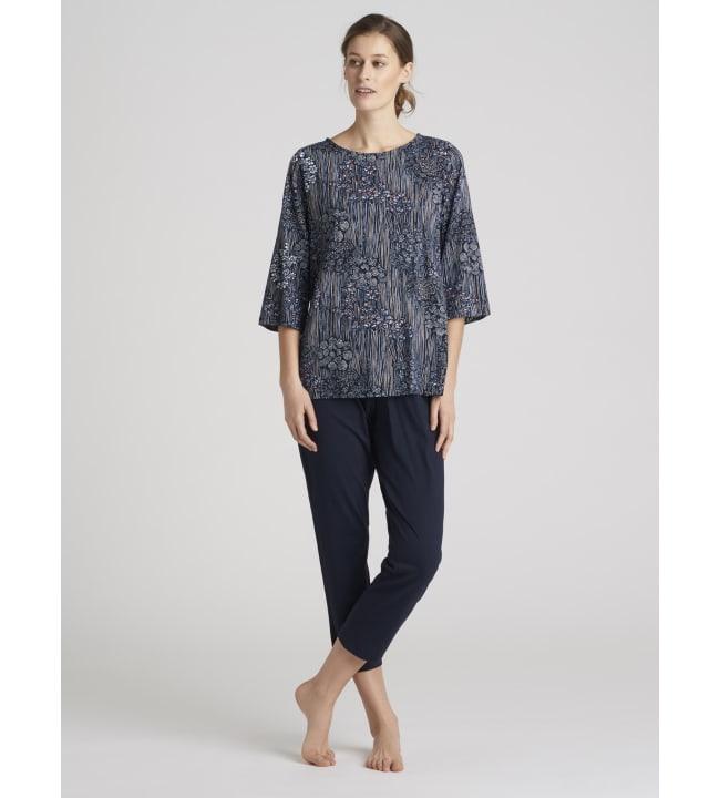 Nanso Kielo naisten pyjama