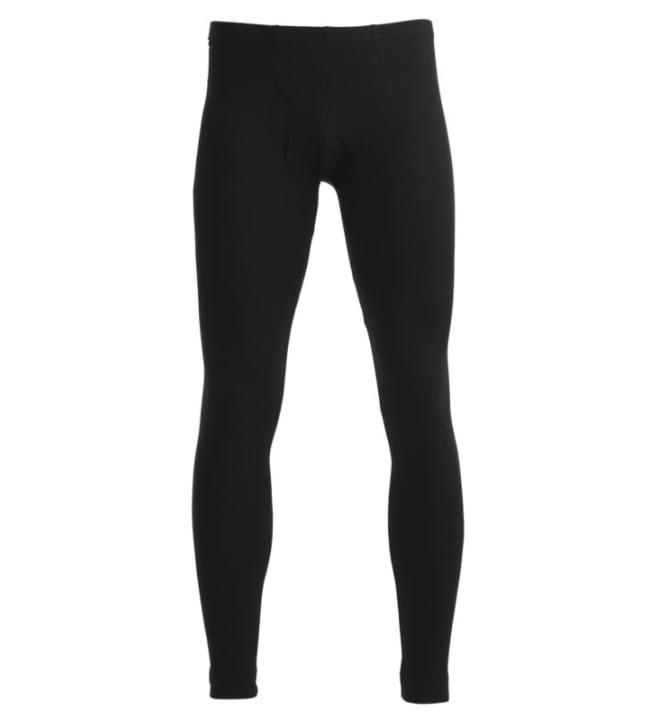 Black Horse Basic miesten pitkät alushousut
