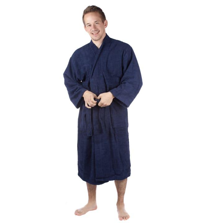 Finnwear Oliver miesten kylpytakki