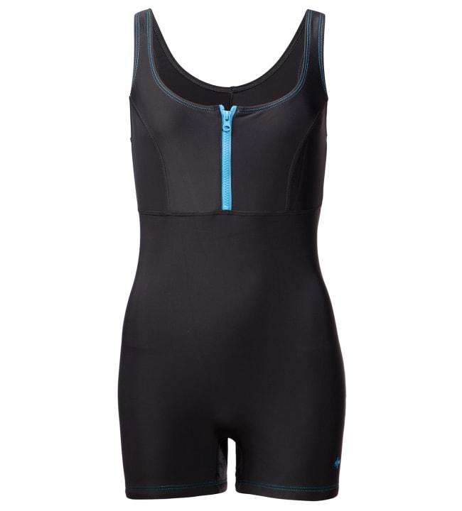 Finnwear Move-Zip naisten uimapuku