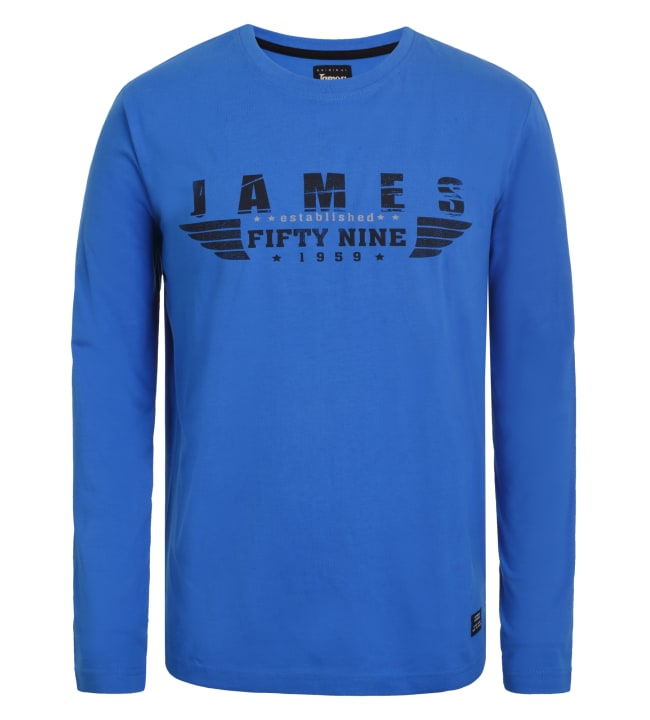 James Cohoe miesten paita