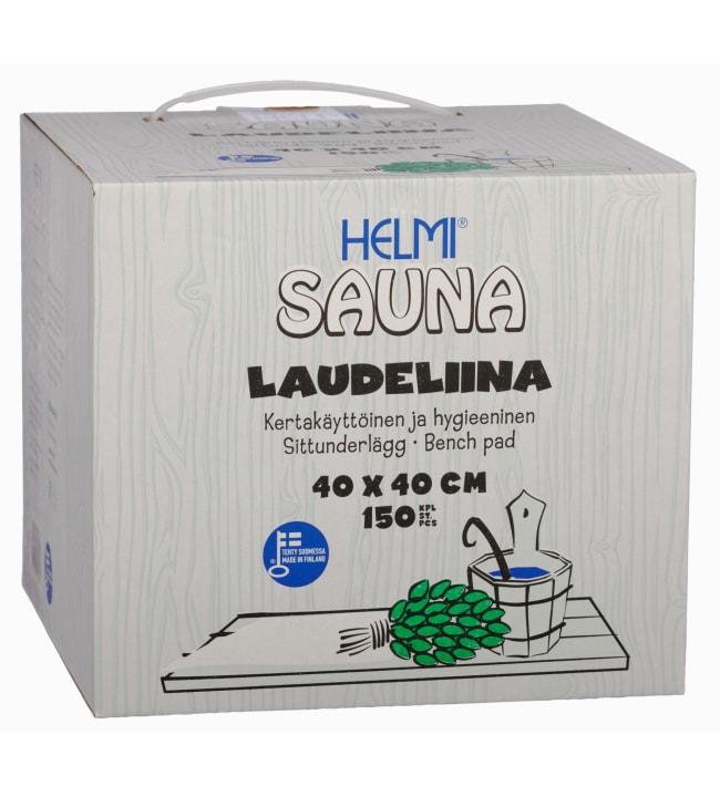 Helmi 150 kpl laudeliina