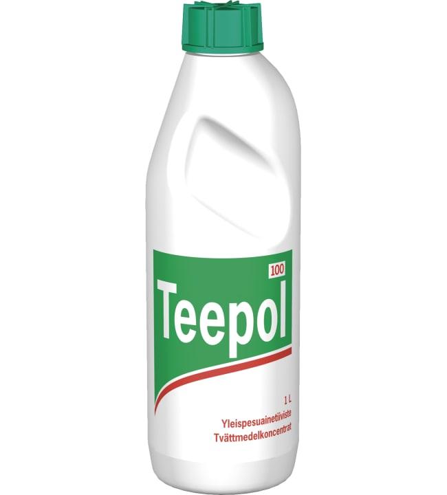 Teepol-100 1 l yleispesuainetiiviste