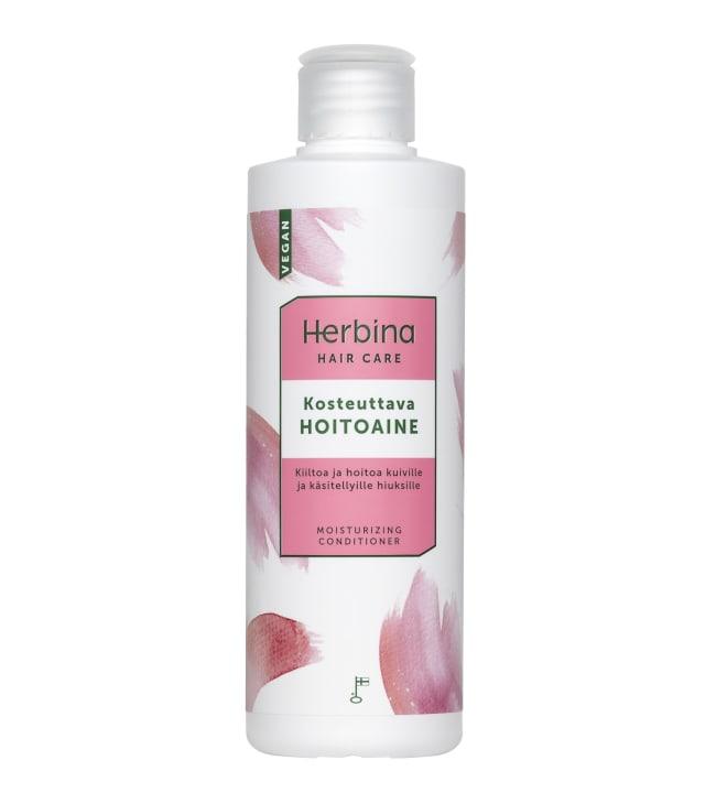 Herbina 250 ml kosteuttava hoitoaine