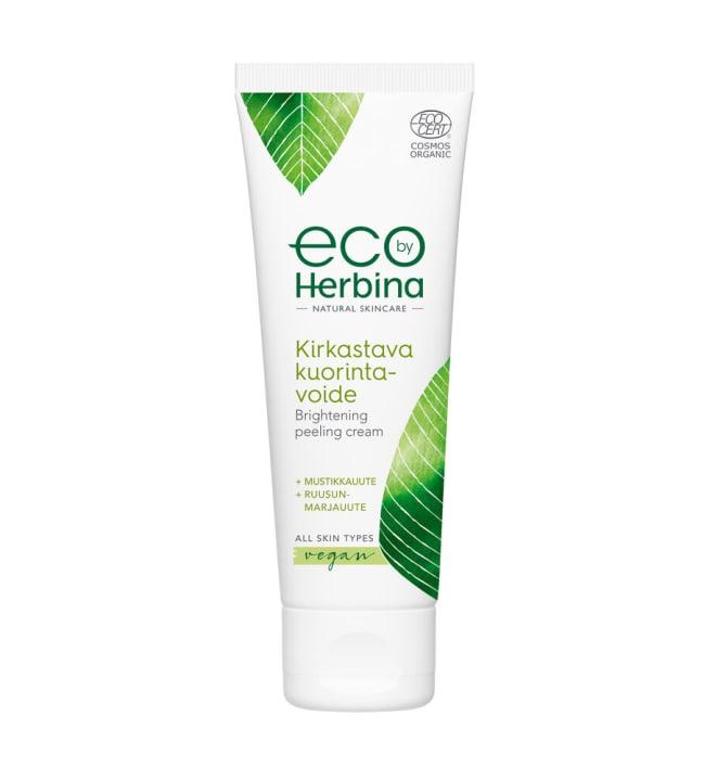 Eco by Herbina 75 ml kuorintavoide