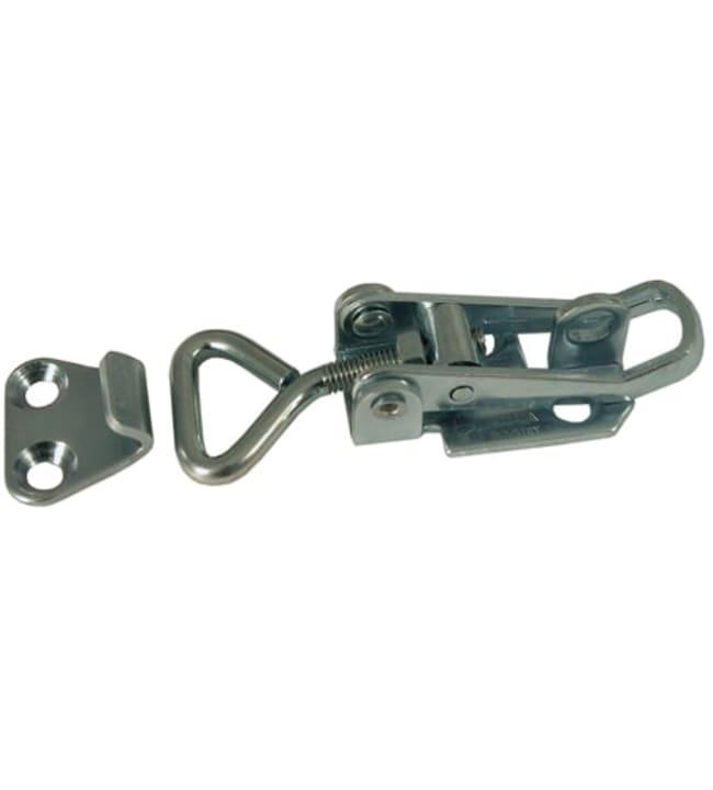 Pisla 855/65-73 mm säädettävä laatikonsalpa