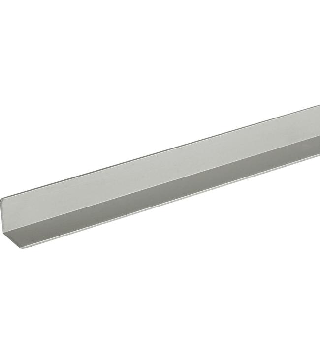 Pisla L alumiini Hobby-lista