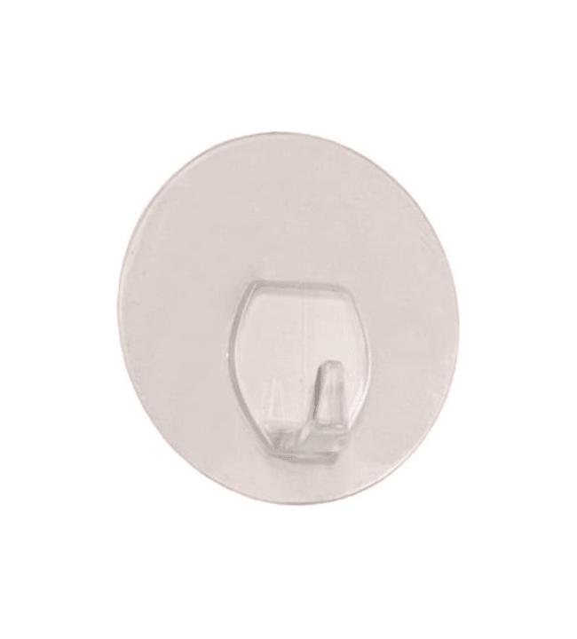 Pisla Vario pyöreä koukku