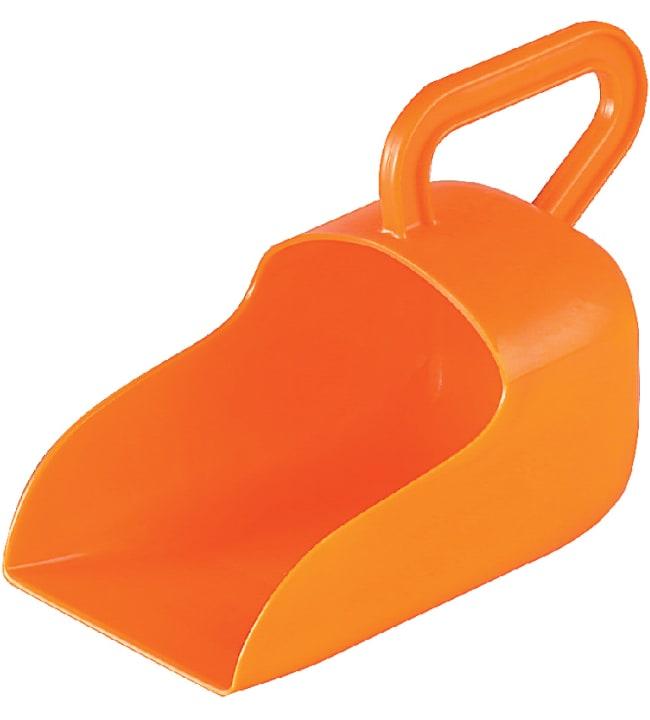 Plastex 1L oranssi äyskäri