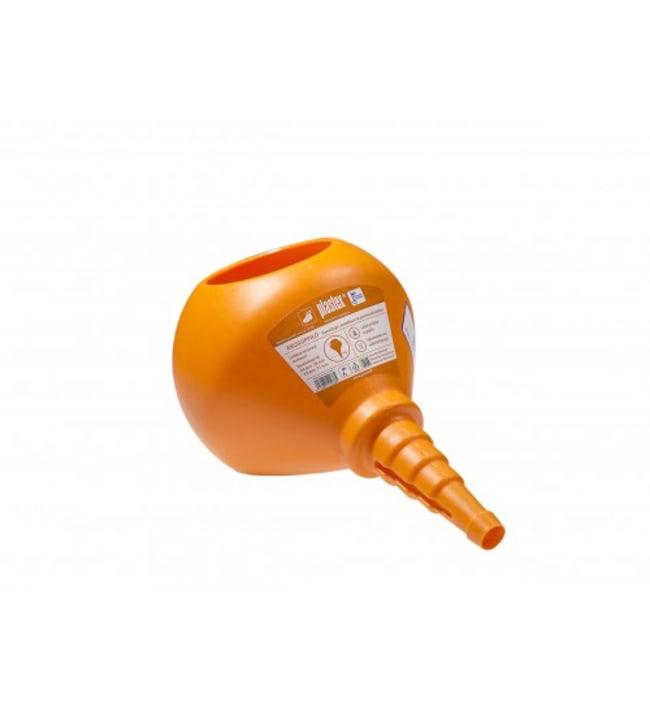 Plastex HD oranssi ekosuppilo