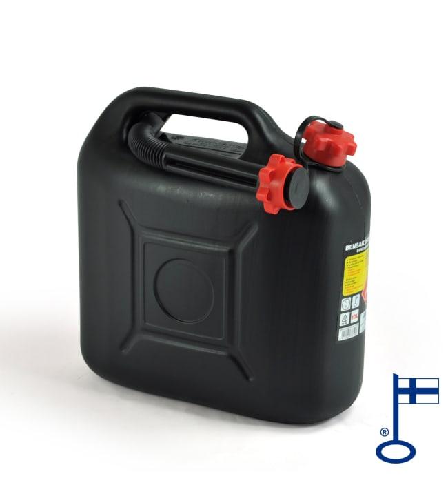 Plastex 10 l bensakanisteri