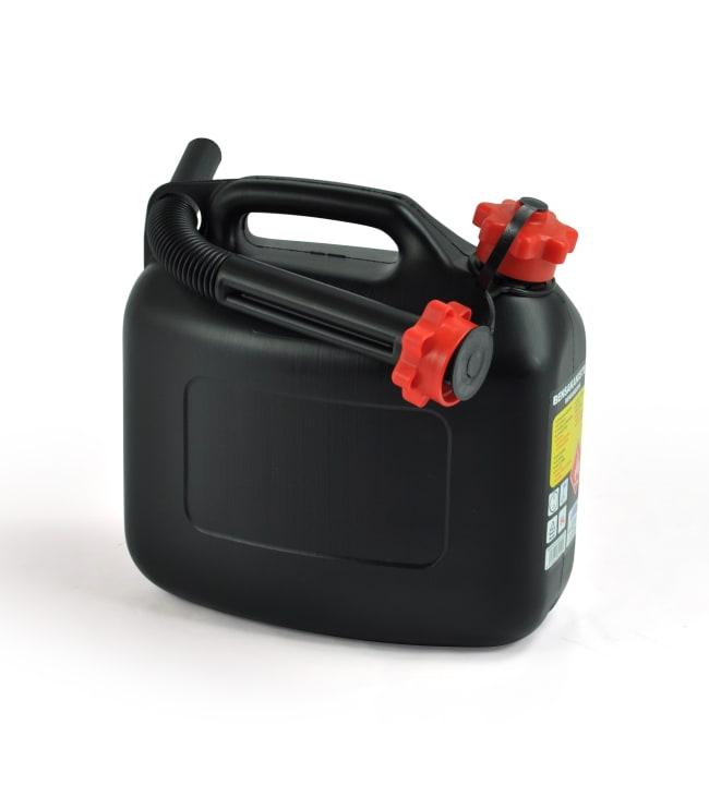 Plastex 5L bensakanisteri