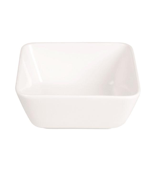Martinex Koti neliövuoka 14 cm valkoinen