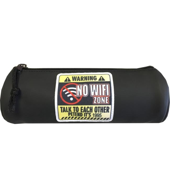 No WiFi penaali