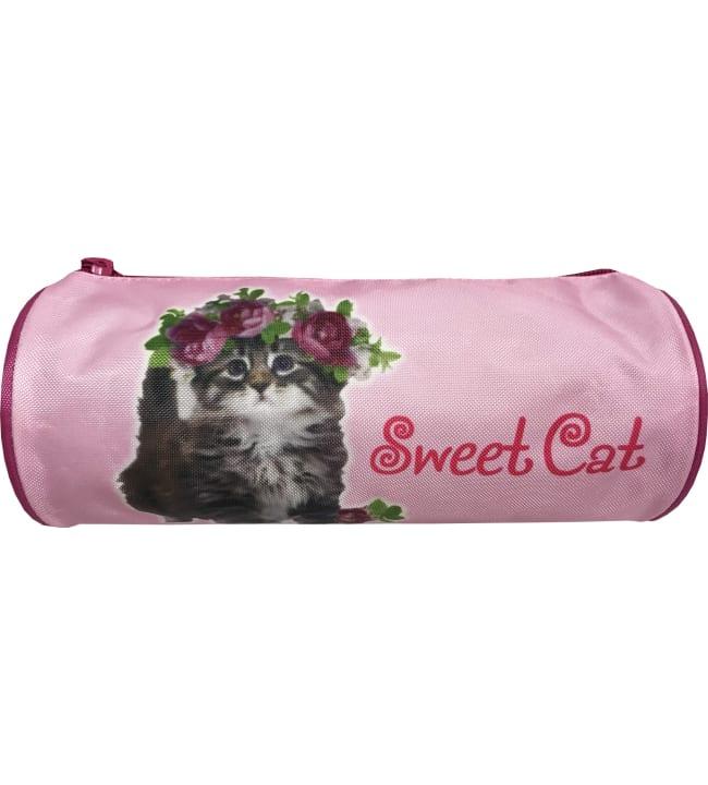 Sweet Cat/Dog pyöreä penaali