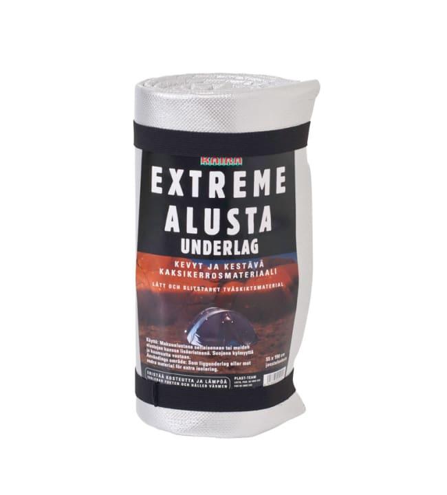 Kaira Extreme alumiinipinnoitettu makuualusta