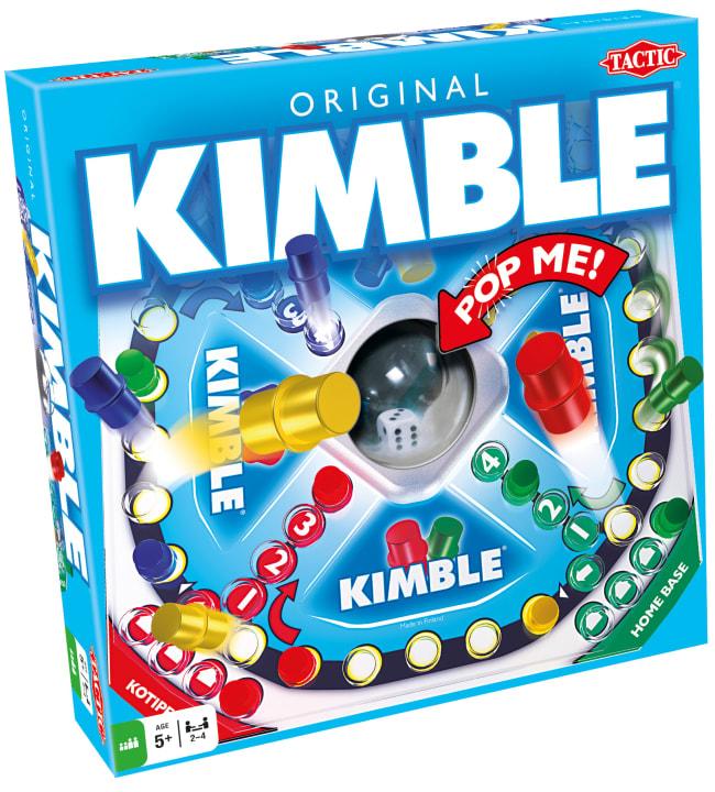 Tactic Kimble peli
