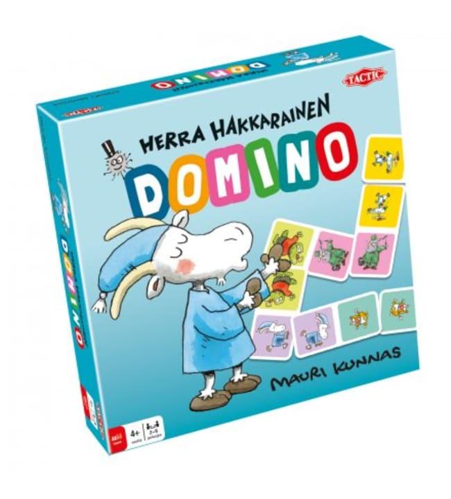 Tactic Herra Hakkarainen Domino peli