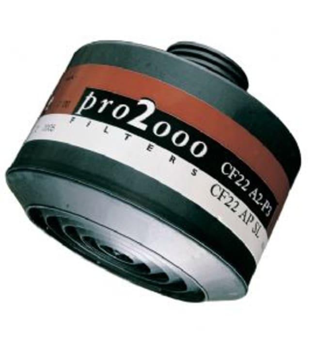 Scott Pro2000 A2P3 yhdistelmäsuodatin