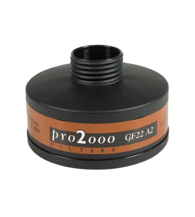 Scott Pro2000 GF22 A2 kaasusuodatin
