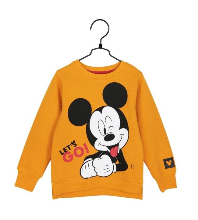 Disney Let's Go lasten collegepaita