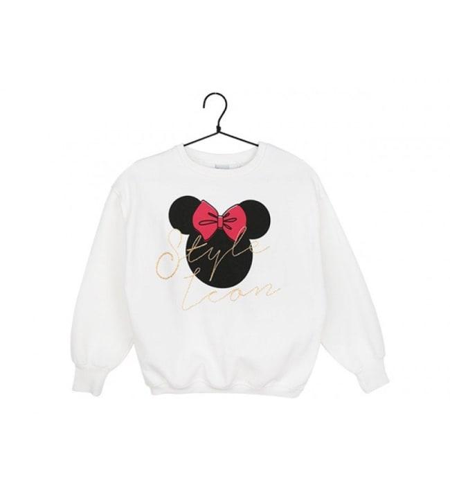 Disney Style Icon lasten collegepaita
