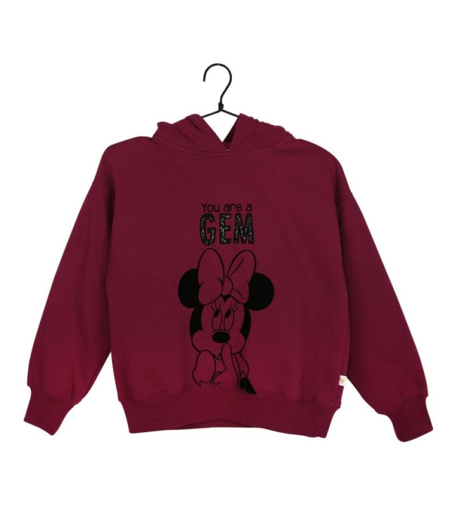 Disney You Are A Gem lasten huppari